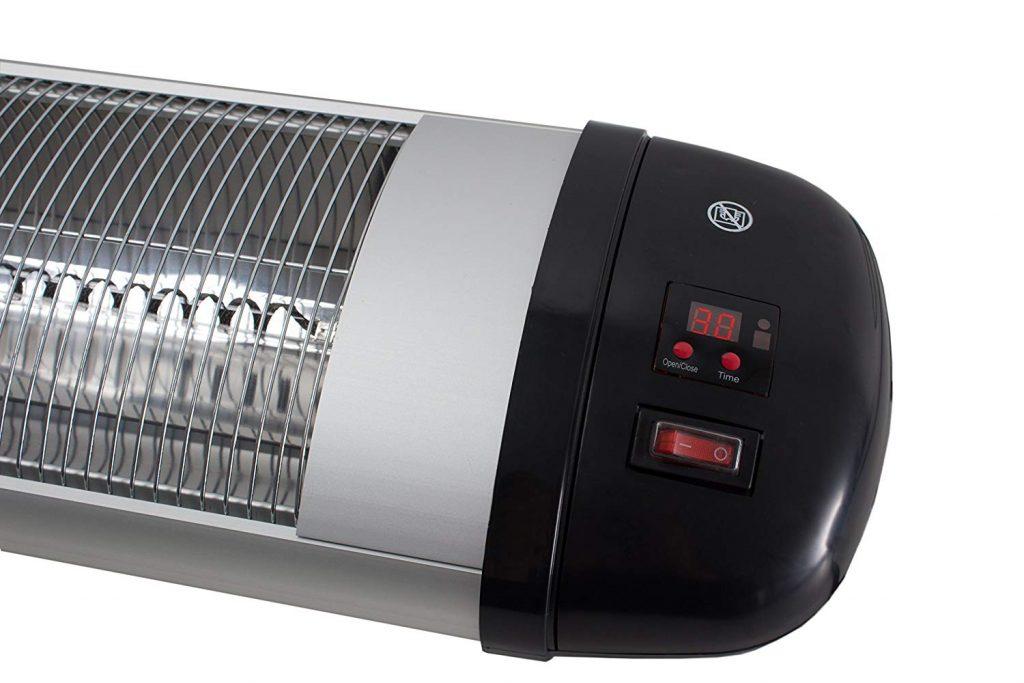 chauffage infrarouge exterieur pas cher